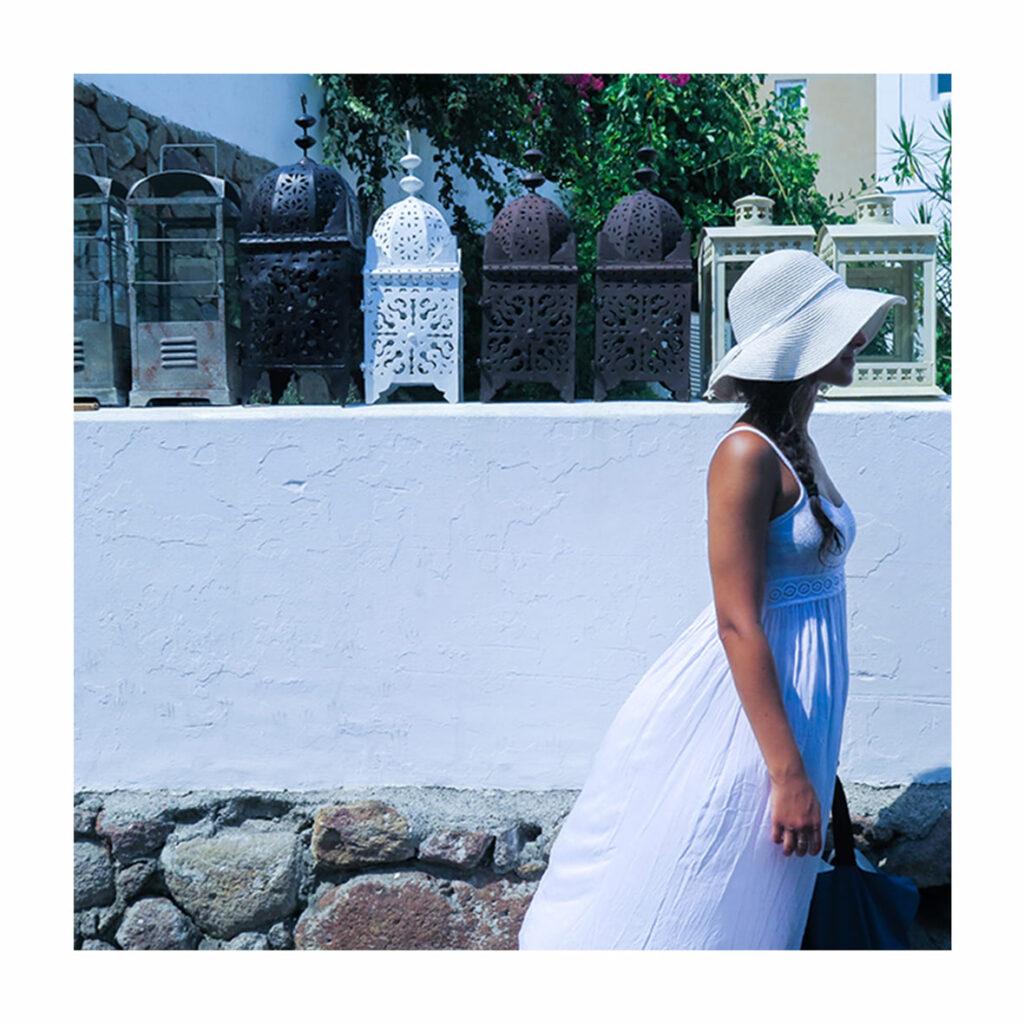Racconto cromatico di Noemi Alessandra